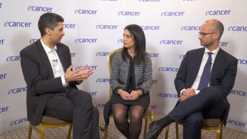 Latest in prostate: Updates from TITAN, CARD and the era of personalised medicine ( Prof Karim Fizazi, Dr Elena Castro and Prof Axel Merseburger )