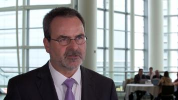 Management of patients with advanced seminoma ( Prof Peter Albers - Düsseldorf University, Düsseldorf, Germany )
