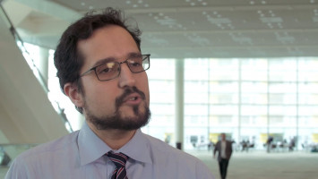 Sitravatinib and nivolumab combo for advanced clear cell renal cell cancer ( Dr Pavlos Msaouel - The University of Texas MD Anderson Cancer Center, Houston, USA )