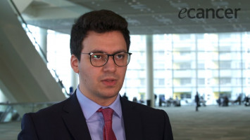 Cytoreductive nephrectomy for mRCC treated with immune checkpoint inhibitors or targeted therapy ( Dr Ziad Bakouny - Dana-Farber Cancer Institute, Boston, USA )