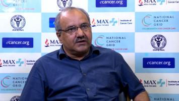 Epidemiology of cancer in India ( Prof. Rajesh Dikshit - Tata Memorial Hospital, Mumbai, India )