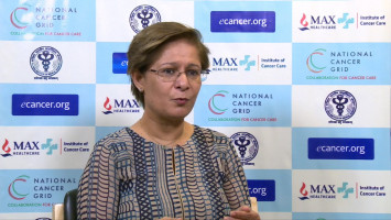 The concept of 'choosing wisely' with cancer care in India ( Dr Bhawna Sirohi - Max Institute of Cancer Care, Saket, New Delhi, India )