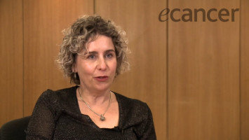 Engaging with decision makers for oncological benefit ( Prof Diana Safarti - University of Otago, Otago, New Zealand )