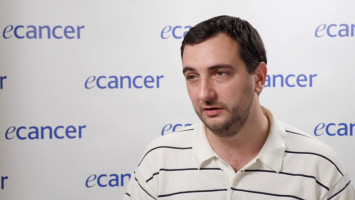 Treating haematological cancers in Romania ( Dr Ciprian Tomuleasa -  Ion Chiricuta Clinical Research Center, Cluj Napoca, Romania )