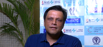 Cancer care in India in limbo: A personal perspective from India