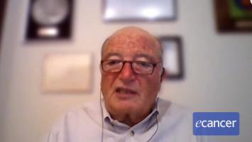 COVID-19: Publicación en ecancer gratis ( Dr. Eduardo Cazap - Editor jefe ecancer, Presidente SLACOM, Argentina )