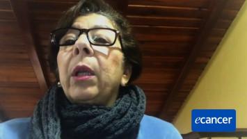 Impacto del COVID-19 en Ecuador. Cuidados paliativos. ( Dra. Patricia Bonilla, Presidenta Asociación Latinoamericana de Cudados Paliativos. )