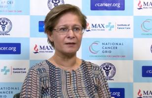 La COVID-19 y el cáncer: consideraciones prácticas para pacientes con cáncer y sus médicos - Artículo de Blog por la Dr. Bhwana Sirohi