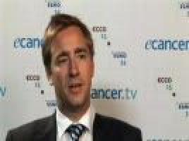 Patient perspective of ECCO 15 - ESMO 34 ( Jan Geissler - Director, European Cancer Patient Coalition )
