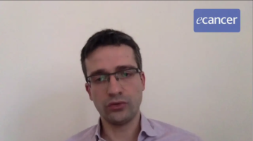 Cancer care during the spread of COVID-19 in Italy: Young oncologist's perspective ( Dr Matteo Lambertini - San Martino Hospital, Genoa, Italy )