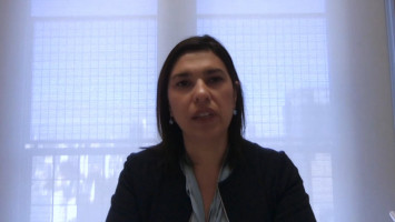 COVID-19 en Argentina. Guía de tratamiento para pacientes oncológicos. ( Dra. Julia Ismael - Ex-Directora del Instituto Nacional del Cáncer, Buenos Aires, Argentina )
