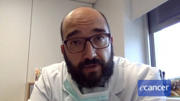 COVID-19: Managing patients in Madrid ( Dr. Enrique Grande - MD Anderson Madrid Cancer Center, Madrid, Spain )
