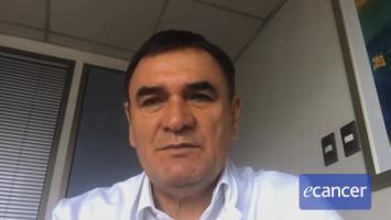 COVID-19: Situación en Chile. ( Dr. Jorge Gallardo - Presidente de la Fundación Chilena para el Desarrollo de la Oncología, Chile )