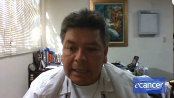 COVID-19: The situation in Peru and managing radiotherapy patients ( Dr. Gustavo Sarria – Presidente en Sociedad de Radioterapia del Peru, Lima, Peru )