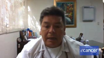COVID-19: La situación en el Perú y el manejo de pacientes con radioterapia. ( Dr. Gustavo Sarria – Presidente en Sociedad de Radioterapia del Peru, Lima, Peru )