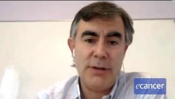 Manejo de pacientes oncológicos en la Universidad Católica de Chile. ( Dr. Bruno Nervi  - Universidad Católica de Chile, Santiago, Chile )
