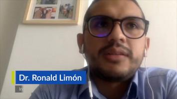 Impacto del COVID-19 en Bolivia ( Dr. Ronald Limón - Instituto oncológico del Oriente Boliviano Santa Cruz , Bolivia )