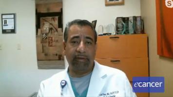COVID-19: Situación en Florida y manejo de pacientes con cáncer de pulmón. ( Dr. Luis Raez - Memorial Healthcare System, Hollywood, FL, USA )