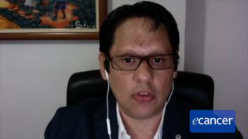 COVID-19: Desarrollo e impacto de la pandemia en República Dominicana. ( Dr. Luis Moreno Sánchez - Presidente Sociedad Dominicana de Radioterapia Oncológica (SDRO) )