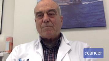 COVID-19 y radioterapia. Visión general desde España. ( Dr. Luis Larrea - Hospital Vithas - Nisa Virgen del Consuelo, Valencia, España )