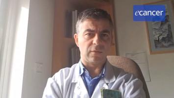Managing toxicities associated with immune-checkpoint inhibitors ( Prof Olivier Lambotte - Hôpitaux de Paris, Paris, France )