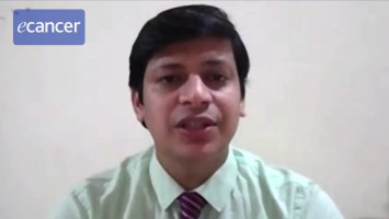 Concomitant use of antibiotics and immune checkpoint inhibitors in patients with solid neoplasms ( Dr Akhil Kapoor - Tata Memorial Center, Mumbai, India )