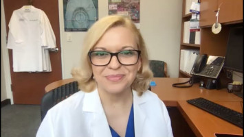 COM701 as a monotherapy and in combination with nivolumab for various advanced solid tumours ( Dr. Ecaterina Dumbrava - MD Anderson Cancer Centre, Houston, USA )