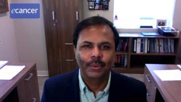 CheckMate 227 three-year update: Nivolumab plus ipilimumab versus chemo as first-line treatment for advanced NSCLC ( Prof Suresh Ramalingam - Winship Cancer Institute of Emory University, Atlanta, USA )