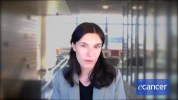Osimertinib plus gefitinib for treatment of EGFR-mutated non-small cell lung cancer ( Dr Julia Rotow - Dana Farber Cancer Institute, Boston, USA )