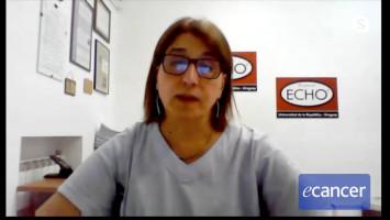 COVID-19 y Cuidados Paliativos. Perspectiva desde Uruguay. ( Dra. Gabriela Píriz - Coordinadora del Servicio de Medicina Paliativa del Hospital Maciel, Montevideo, Uruguay )