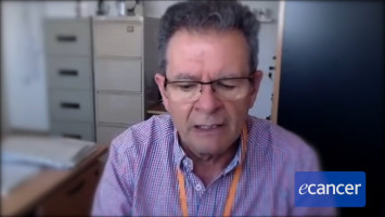 The NEUF study: Treatment of r/r Philadelphia chromosome-positive ALL with blinatumomab ( Dr Josep Ribera - Catalan Institute of Oncology, Barcelona, Spain )