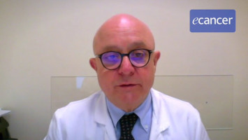 Using the novel antibody-drug conjugate, loncastuximab tesirine to treat patients with R/R diffuse large B-cell lymphoma ( Prof Carmelo Carlo-Stella - Humanitas Cancer Center, Milan, Italy )