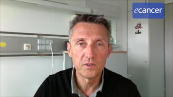COMBI-AD trial: Adjuvant dabrafenib plus trametinib in patients with resected stage III BRAF V600–mutant melanoma ( Prof Axel Hauschild - University Hospital, Schleswig-Holstein, Germany )