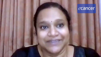COVID-19 and impact on gynecologic oncology practice in India: Results of a nationwide survey ( Dr Anupama Rajanbabu - Amrita Institute of Medical Sciences, Kochi, India )