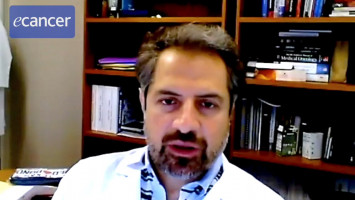 Treating acute lymphoblastic leukaemia in the era of COVID-19 ( Dr Elias Jabbour -  MD Anderson Cancer Center, Houston, USA )