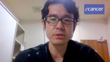 DELIVER: Investigating the efficacy of nivolumab treatment in gastric cancer ( Prof Yu Sunakawa - St. Marianna University School of Medicine, Kawasaki, Japan )