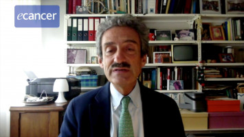 CheckMate 459: Long-term survival outcomes with nivolumab versus sorafenib as first-line treatment in aHCC ( Prof Bruno Sangro - University of Navarra, Pamplona, Spain )