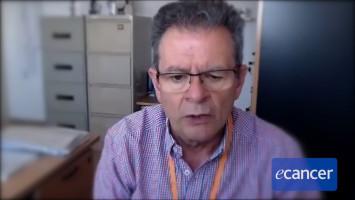 El estudio NEUF: Tratamiento de la LLA positiva para el cromosoma r/r de Filadelfia con blinatumomab. ( Dr.Josep Ribera - Institut Català d'Oncologia (ICO), Barcelona, España )