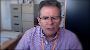 BLIN-01: Blinatumomab para la leucemia linfoblástica aguda de alto riesgo, con cromosomas negativos de Philadelphia. ( Dr.Josep Ribera - Institut Català d'Oncologia (ICO), Barcelona, España )