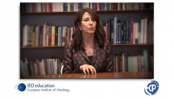 Prophylactic mastectomy and breast surveillance ( Dr. Viviana Galimberti - European Institute of Oncology, Milan, Italy )