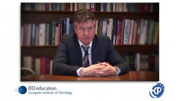 The European Cancer Prevention Organization ( Prof. Jaak Janssens - Hasselt, Belgium )