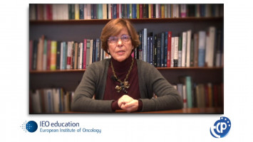 Pathology of diffuse gastric cancer with CDH1 mutation ( Prof. Fàtima Carneiro - University of Porto, Portugal )