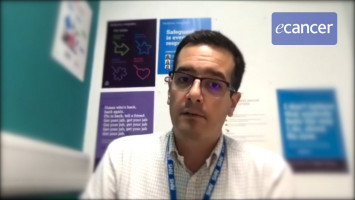 Adapting care for older cancer patients during the COVID-19 pandemic ( Dr Nicolò Battisti - The Royal Marsden NHS Foundation Trust, London, UK )
