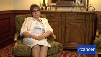Reinserción laboral del paciente con cáncer. Visión FUNCAVIDA. ( Sra. María Isabel Ramírez - Presidenta de Funcavida, Costa Rica )