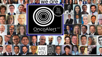 OncoAlert and ecancer weekly roundup for August 1-8 2020 ( Dr Gil Morgan - Skåne University Hospital in Lund, Sweden )