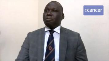 Long radiotherapy waiting times in Nigeria ( Dr Nuhu Tumba - Bingham University, Nigeria )
