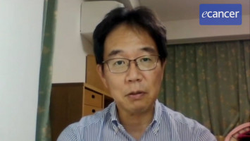 Osimertinib adjuvant therapy in patients with early stage EGFR mutated NSCLC after tumour resection ( Dr Masahito Tsuboi - National Cancer Center Hospital, Tokyo, Japan )