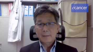 ATTRACTION-4: Nivolumab plus chemotherapy for gastric or gastroesophageal cancer ( Prof Narikazu Boku - National Cancer Center Hospital, Tokyo, Japan )