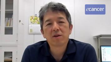 KEYNOTE-590: Pembrolizumab plus chemotherapy for advanced oesophageal cancer ( Prof Ken Kato - National Cancer Center Hospital, Chuo-ku, Japan )