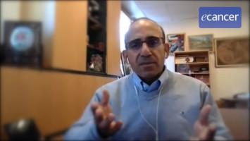 Managing multiple myeloma in a COVID-19 world ( Prof Mohamad Mohty - Saint-Antoine Hospital, Paris, France )